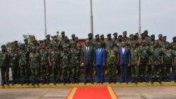 L'armée lance un numéro vert pour éviter des lynchages