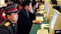 Проблема китайского шпионажа волнует США