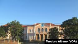 Dirigentes das universidades estatais angolanas vão ser eleitos - 2:53