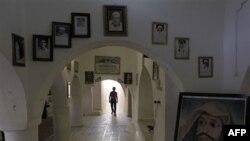 نخستين جشنوارۀ شعر در تاريخ ليبی