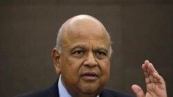Ministro sul-africano vai a tribunal responder por corrupção