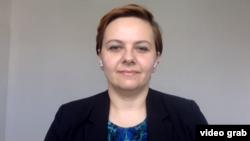 Elvira Jukić - Mujkić, urednica Media.ba.