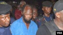 Ne Muanda Nsemi, na bokangami bwa na Kinshasa, le 4 mars 2017