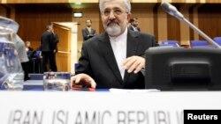 Iranski ambasador pri Međunarodnoj agenciji za atomsku energiju, Ali Asgar Soltanei