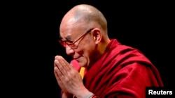 Nhà lãnh đạo tinh thần của Tây Tạng Đức Đạt Lai Lạt Ma