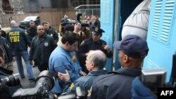 AQSh: Mafiyaga qarshi operatsiyada 100 dan ziyod odam hibsga olingan