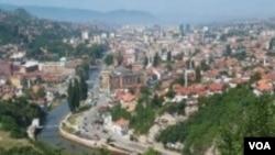 Reporterska bilježnica: Bosanski izbori 2010.
