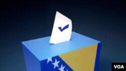 Izbori u BiH 2010