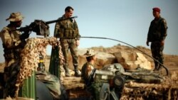 French-Backed Malian Forces Push Toward Rebel Stronghold