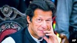 د پاکستان د تحریک انصاف د گوند مشر، عمران خان وایي هغه د بل واده نیت لري