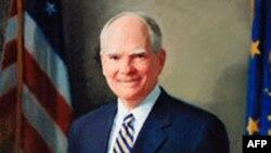 Cựu Thống đốc bang Indiana Joe Kernan
