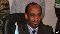 Firai Ministan kasar Somalia Mohamed Abdullahi Mohamed