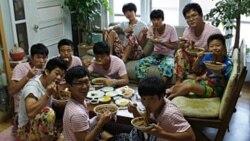 탈북 청소년들의 특별한 가족 이야기