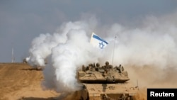 Gencatan senjata 72 jam antara Israel dan Hamas mulai berlaku Selasa (5/8) pagi di Gaza.