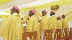 Burundi: Ekleziya Katorika Ibeshuza ivyo Sentare Yubahiriza Ibwirizwa Nshingiro Iyivugako