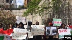 Ghasia za kisiasa Burundi zilizopelekea wachunguzi wa UN kuzuiwa kuingia huko