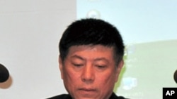 北京大学宗教文化研究院院长张志刚