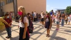 Viti i ri shkollor në Kosovë