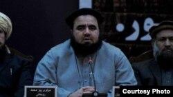 آقای ریحان عضو شورای علمای افغانستان بود