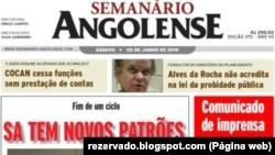 Jornal Angolense