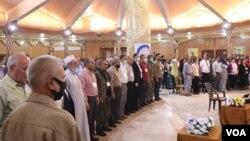 Kongireya Êzdiyên Sûriyê