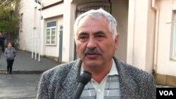 Rafiq Hüseynov