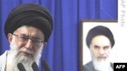 چرا آيت الله خامنه ای هدف افشای خبر تجاوز به زندانيان را «نابودی بنای جمهوری اسلامی» دانسته است