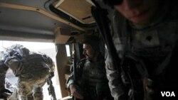 Tradewinds 2011 practicará la defensa regional, operaciones de mantenimiento de paz y operativos de lucha contra el narcotráfico.