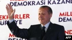 Թուրքիայի խորհրդարանական ընտրություններում երրորդ անգամ հաղթանակ է տարել իշխող կուսակցությունը