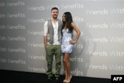Yeni Hollivud Filmləri: `Friends with benefits`(video)