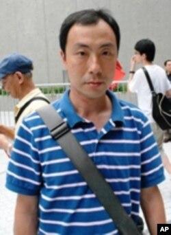 香港通識教育教師聯會會務顧問張銳輝
