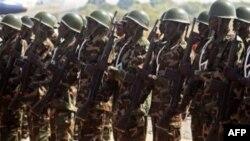У Південному Судані сталася стрілянина поміж солдатами