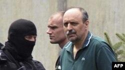 Ông Goran Hadzic bị cáo buộc 14 tội danh về tội ác chiến tranh và chống nhân loại