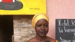 "Segou: Fere kene ""Festival sur le Niger"" DJELIKA DOUCOURE ye Wga dona ye mi toun be a kene kan."