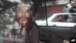 جماعت اسلامی کے اعلیٰ رہنما دلاور حسین سیدی