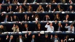 U Evropskom parlamentu usvojen nacrt rezolucije o Srbiji