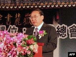 梅克保,中国湖南省委副书记