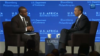 Young Zimbabwean Shines at U.S.-Africa Summit, Talks Business With Obama