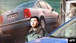 Rritja ekonomike e Kinës tërheq vëmendjen mbi transportin
