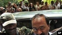 کرناٹک کے سابق وزیر غیر قانونی کان کنی کے کیس میں گرفتار