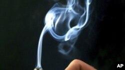 چین: یکم مئی سے عوامی مقامات پر تمباکونوشی پر پابندی