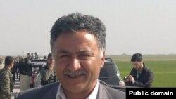 Dr. Nasir Hecî Mensûr.