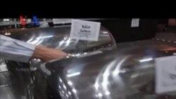 Mengintip Juru Masak di Dapur Super Bowl 2013 - VOA Sports