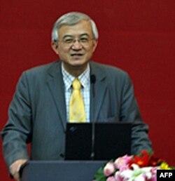 台湾辅仁大学教授谢邦昌