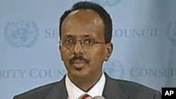 Somalia oo Magangalinaysa Safiirka Liibiya