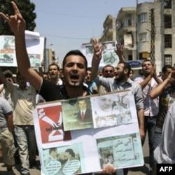 Bashar al-Assad va'dalarini bajaradimi?