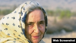 هغه په ۱۹۲۹م کې په جرمني کې زېږېدلې او په ۱۹۶۰م کې پاکستان ته راغلې وه،