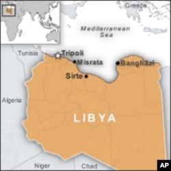Libyans Celebrate Death of Gadhafi