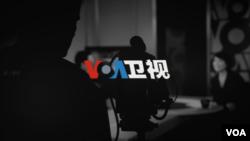 VOA卫视 海峡论谈