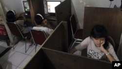 Expanding Internet Access in Indonesia